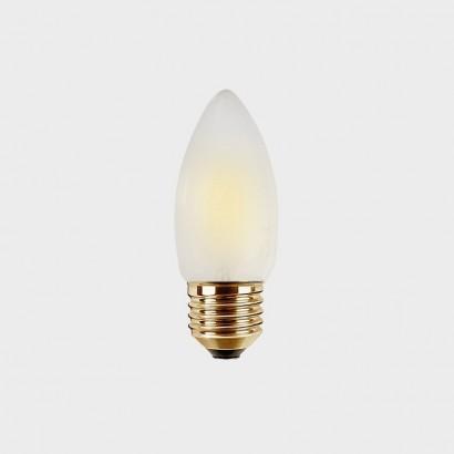 LED Candle MATT E27